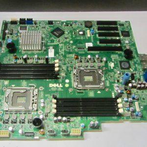 Dell Motherboard H19HD No CPU A